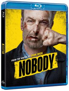 Film Io sono nessuno (Blu-ray) Ilya Naishuller
