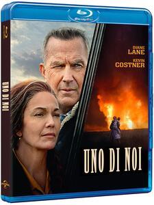 Film Uno di noi (Blu-ray) Thomas Bezucha