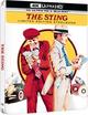 Cover Dvd DVD La stangata