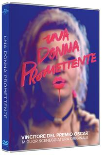 Film Una donna promettente (DVD) Emerald Fennell
