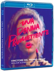 Film Una donna promettente (Blu-ray) Emerald Fennell