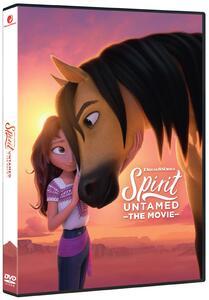 Film Spirit 2- Il ribelle (DVD) Elaine Bogan