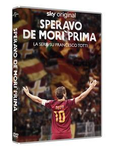 Film Speravo de mori' prima (2 DVD) Luca Ribuoli