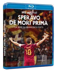 Film Speravo de mori' prima (2 Blu-ray) Luca Ribuoli