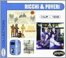 Collection - CD Audio di Ricchi e Poveri