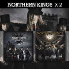 Rethroned. Reborn - CD Audio di Northern Kings