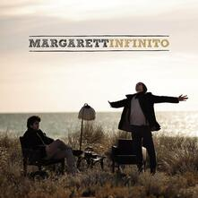 Infinito - CD Audio di Margarett