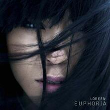 Euphoria - CD Audio Singolo di Loreen