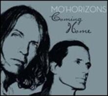 Coming Home - CD Audio di Mo' Horizons