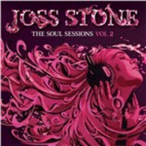 Foto Cover di The Soul Sessions vol.2, CD di Joss Stone, prodotto da Warner Bros