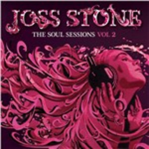 CD The Soul Sessions vol.2 di Joss Stone