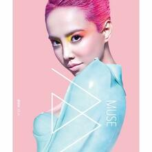 Muse - CD Audio di Jolin Tsai