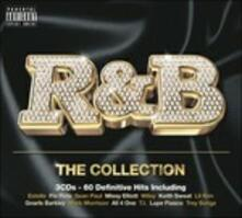 R&B. The Collection - CD Audio
