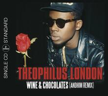 Wine & Chocolates - CD Audio Singolo di Theophilus London