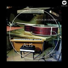 Cantos De Ocasion - CD Audio di Alis