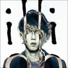 Ubu - CD Audio di Illion