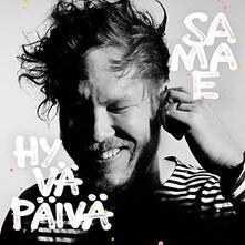 Hyva Paiva - CD Audio di Samae Koskinen