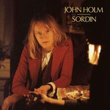 Sordin - CD Audio di John Holm