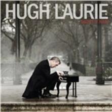 Didn't it Rain - CD Audio di Hugh Laurie