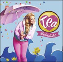 Mehudisko - CD Audio di Tea