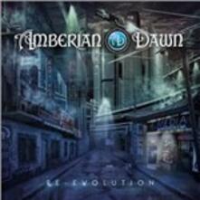 Re-Evolution - CD Audio di Amberian Dawn