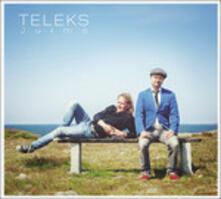 Jurmo - CD Audio di Teleks