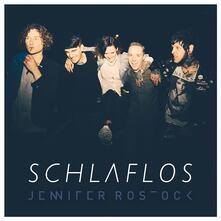 Schlaflos - CD Audio di Jennifer Rostock