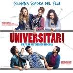 Cover della colonna sonora del film Universitari - Molto più che amici