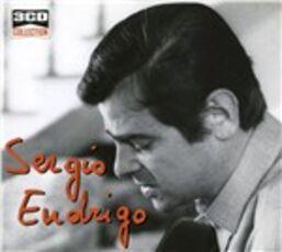 CD Sergio Endrigo Sergio Endrigo