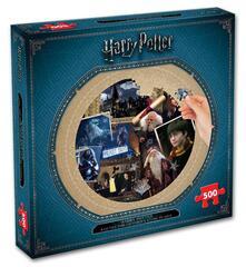 Puzzle 500Pc Harry Potter Philosophers Stone