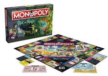 Versione Inglese [Edizione: Regno Unito] Rick And Morty. Monopoly