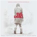 Cover CD Colonna sonora Ash Vs. Evil Dead