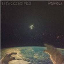 Let's Go Extinct - CD Audio di Fanfarlo
