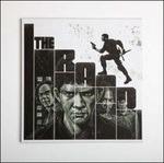Cover CD Colonna sonora The Raid