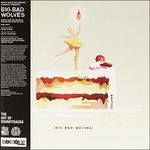 Cover CD Colonna sonora Big Bad Wolves
