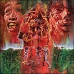 Cover CD Colonna sonora Cannibal Holocaust