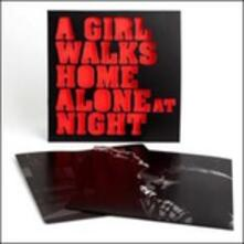 A Girl Walks Home Alone at Night (Colonna Sonora) - CD Audio