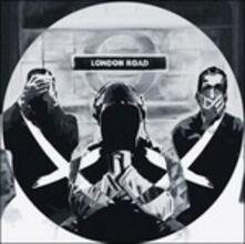 London Road - CD Audio di Modestep