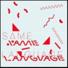 Same Language, Different Worlds - CD Audio di Tim Burgess,Peter Gordon