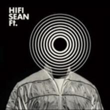 Ft - CD Audio di Sean Hifi
