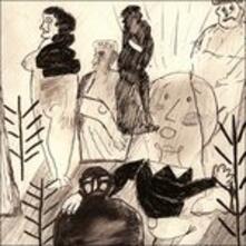 No Blues Handshakes - Vinile LP di Irma Vep