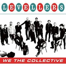 We the Collective - CD Audio di Levellers