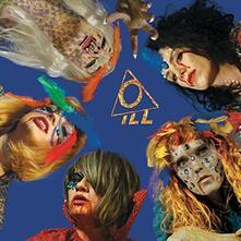 We Are Ill - CD Audio di Ill