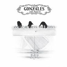 Solo Piano III - CD Audio di Chilly Gonzales