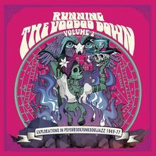 Running the Voodoo Down vol.2 - CD Audio