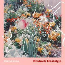 Rhubarb Nostalgia - CD Audio di Wild Cat Strike