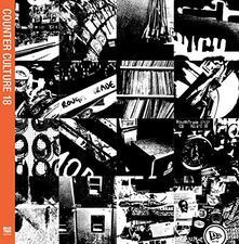 Counter Culture 2018 - CD Audio
