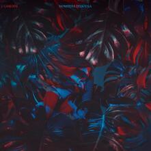 Monstera Deliciosa - CD Audio di Laneous
