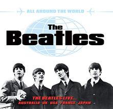 All Around the World - CD Audio di Beatles