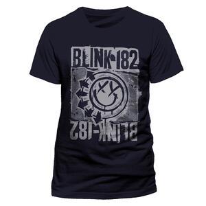 T-Shirt Blink 182. Eu Deck Unisex